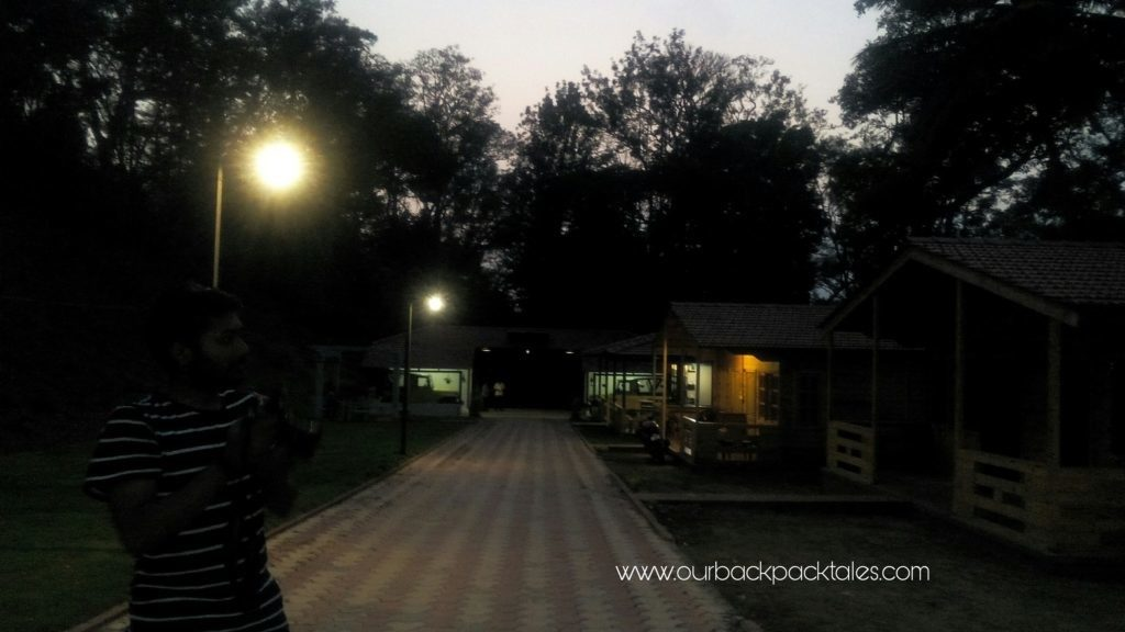 Coorg-coffee-estate-stay-evening-weather