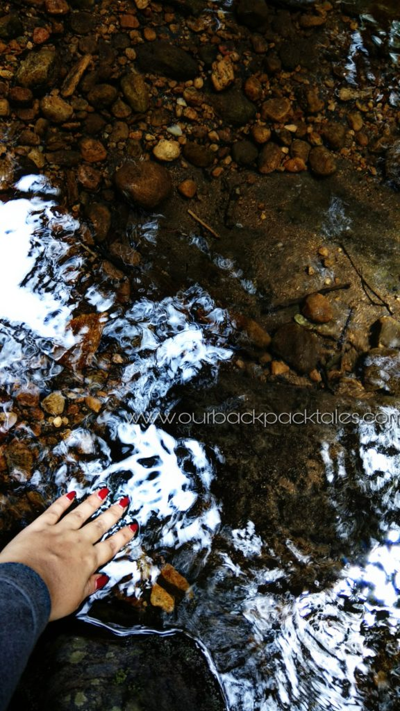Athirapally waterfalls 7 our backpack tales