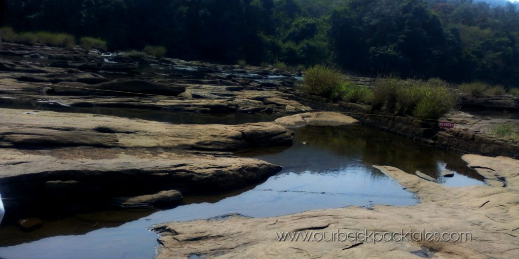 Athirapally waterfalls 4 our backpack tales