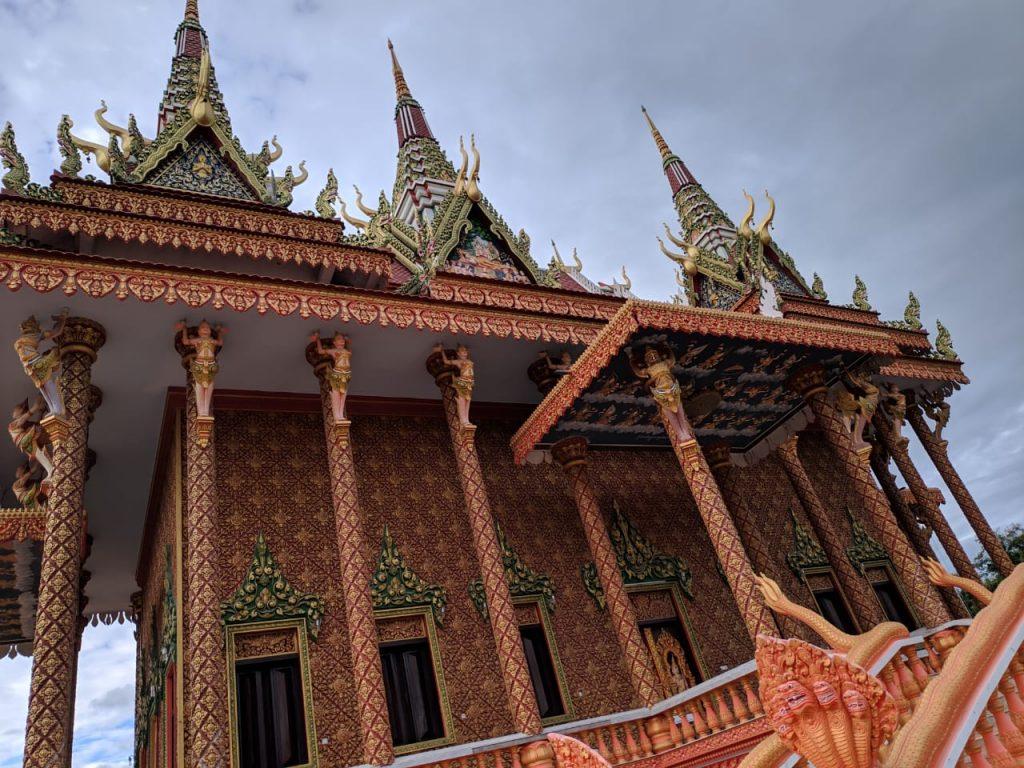 Lumbini birth place of Buddha Nepal