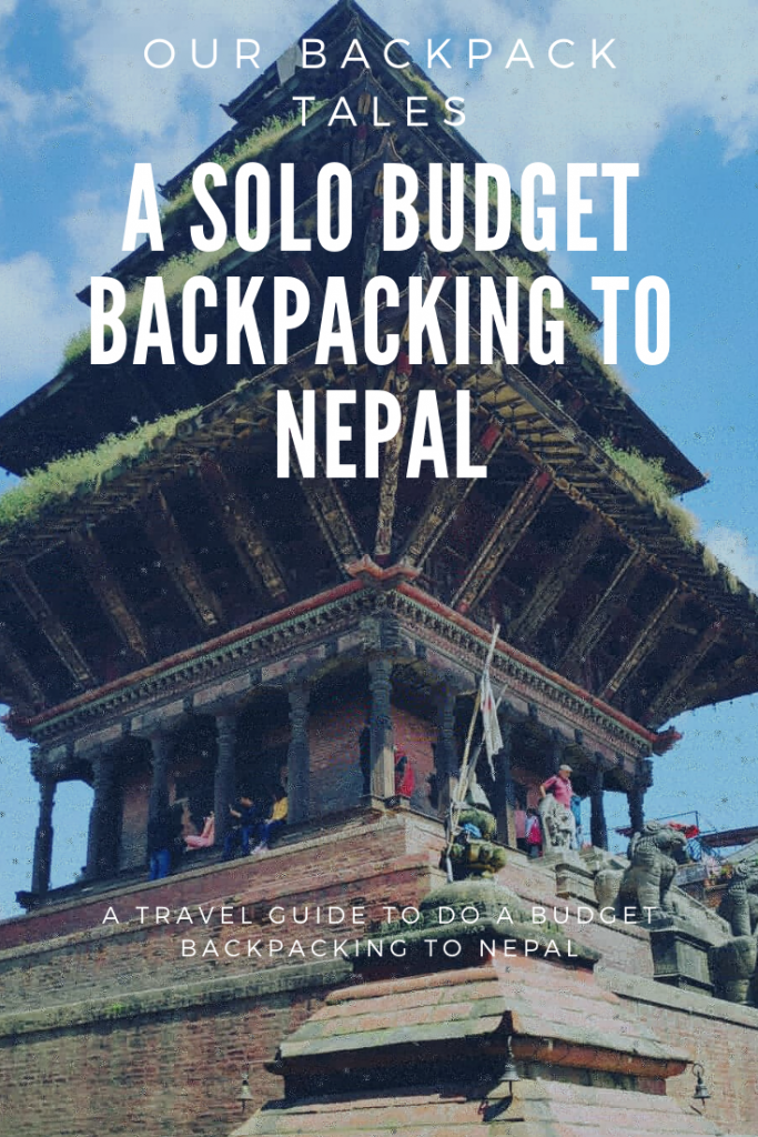 A Budget Solo Backpacking Guide To Nepal