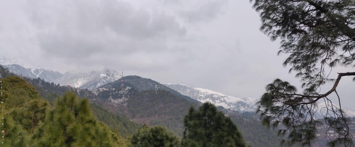 Mcleodganj from delhi cover photo