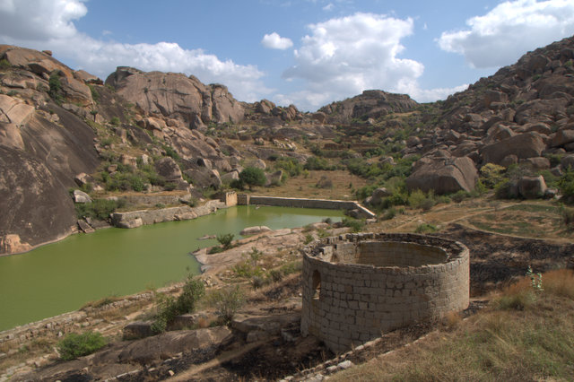 Chitradurga places to visit from Bangalore