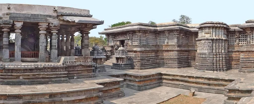 Halebidu temple places to visit from bangalore