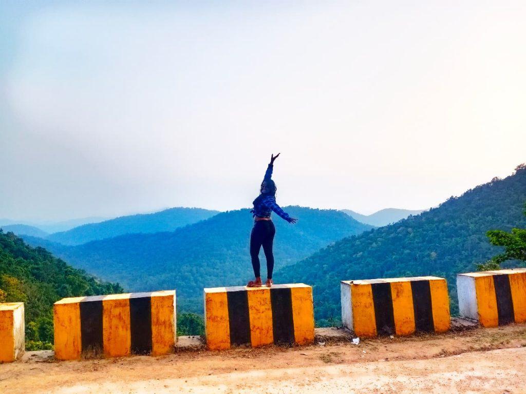 Daringbadi Odisha Travel