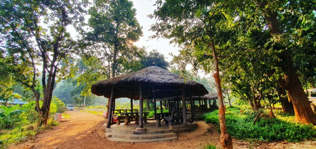 OTDC Resort, Odisha