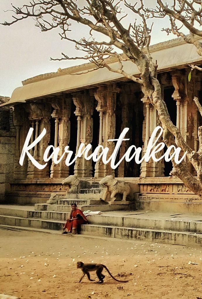 Karnataka Travel Guides