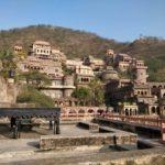 Neemrana Fort Palace Cover photo