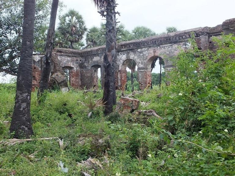Arikamedu places near pondicherry to visit from bangalore